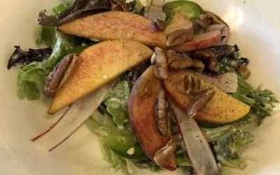 Heirloom Salad