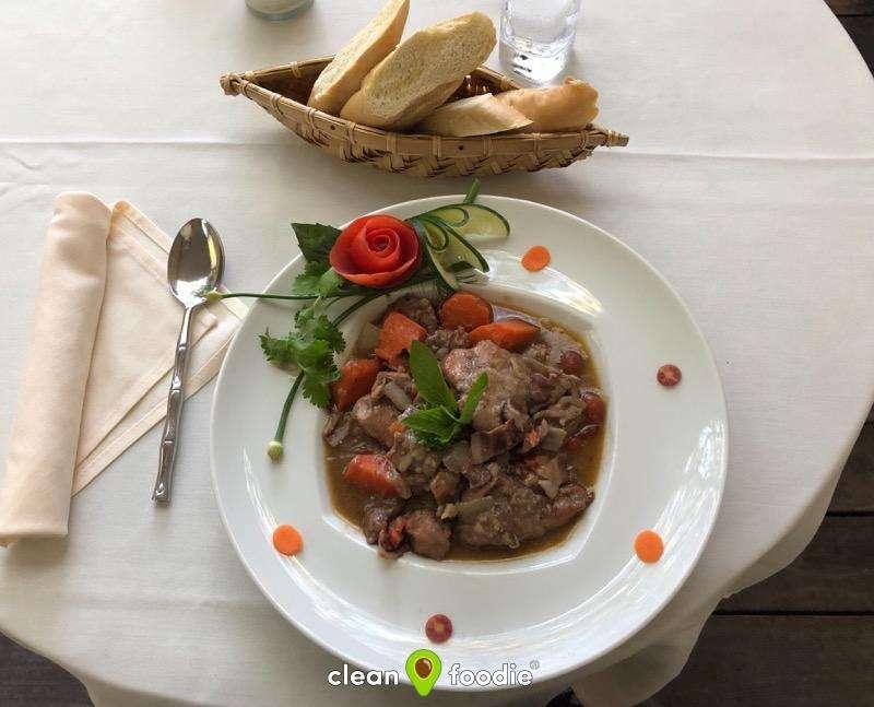 Restaurant BT Meal
