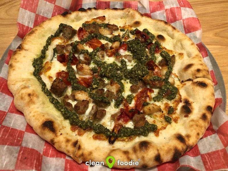 PizzaRox Pizza