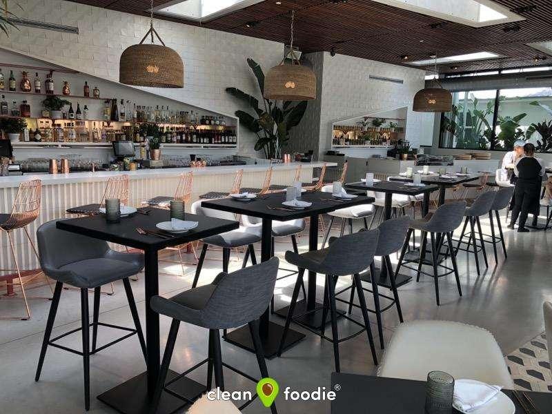 Planta Restaurant Bar South Beach Florida