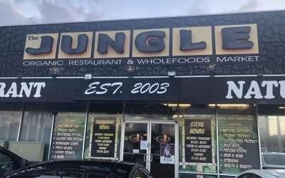 The Jungle Organic Indialantic, FL