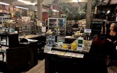 The Jungle Organic Market