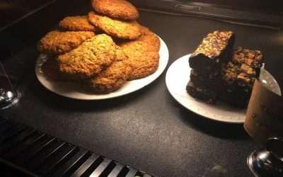 Season's Harvest Cafe Baked Goods