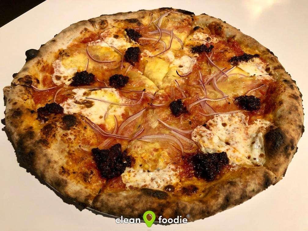 Folk Wood-Fired Pizza