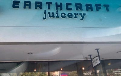 Earthcraft Gray St Ext