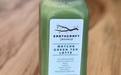 Earthcraft Mid Ln Juice