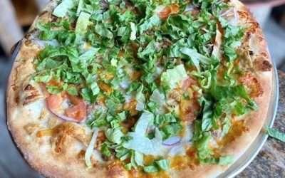 Flatbread Company Pizza 2