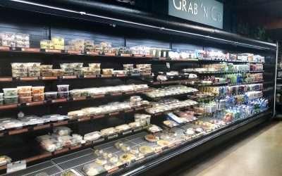 Nature's Food Patch Dunedin Grab & Go