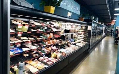 Nature's Food Patch Dunedin Meat
