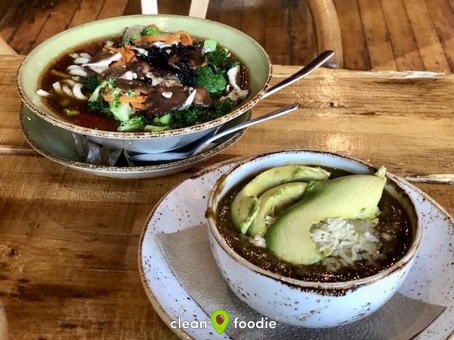 Life Alive Organic Cafe – Lowell