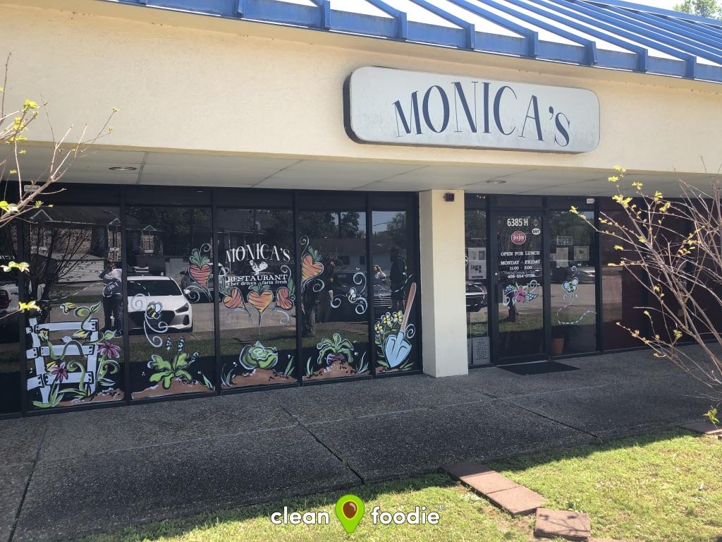 Featured Restaurant: Monica's Restaurant – Beaumont, TX