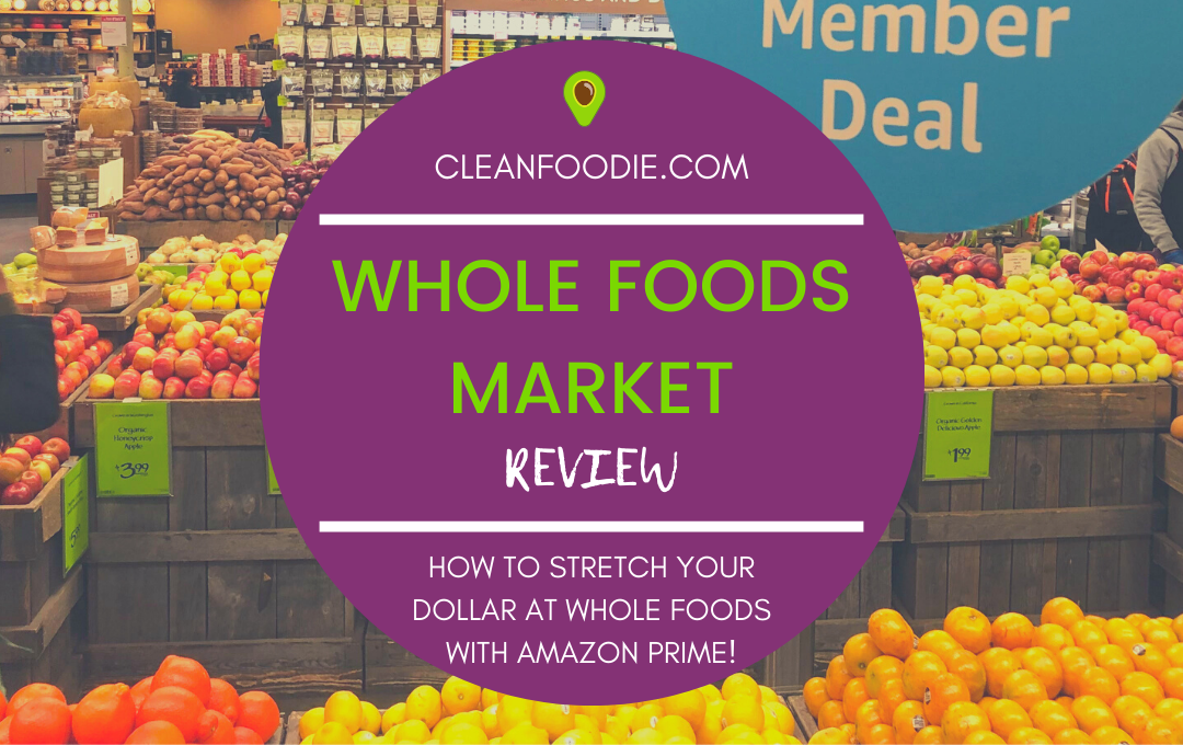 Whole Foods Prime Membership Review