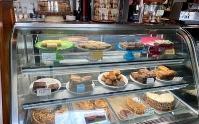 Village Bakery Desserts