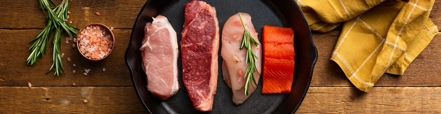 ButcherBox Clean Organic Meat Delivery