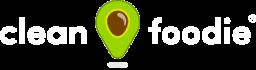 Clean Foodie Logo